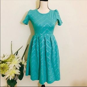 Lularoe Casual Dress size XS